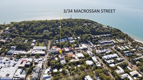 Shop & Retail commercial property for sale at 3/34 Macrossan Street Port Douglas QLD 4877