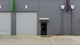 Factory, Warehouse & Industrial commercial property sold at 5/7-9 Douro Street North Geelong VIC 3215