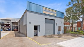 Factory, Warehouse & Industrial commercial property for sale at 23 Ilma St Condell Park NSW 2200