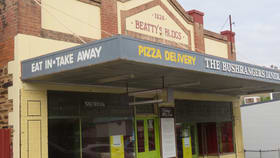 Shop & Retail commercial property for sale at 218-220 Sheridan Street Gundagai NSW 2722