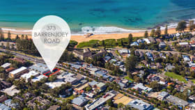 Development / Land commercial property for sale at 373 Barrenjoey  Road Newport NSW 2106