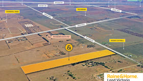Development / Land commercial property for sale at 119-135 FAULKNERS ROAD Mount Cottrell VIC 3024