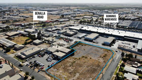Development / Land commercial property for sale at 31-35.. Watson Street Shepparton VIC 3630