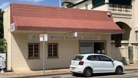 Shop & Retail commercial property for sale at 301 Kent Street Maryborough QLD 4650