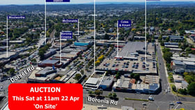 Development / Land commercial property for sale at 87 Boronia Road Boronia VIC 3155