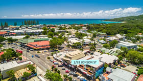 Shop & Retail commercial property for lease at 2/93 Jonson Street Byron Bay NSW 2481