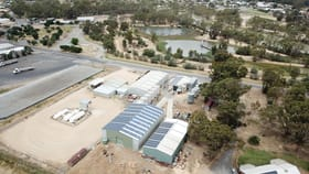 Factory, Warehouse & Industrial commercial property for sale at 26-28 Station. Street Numurkah VIC 3636