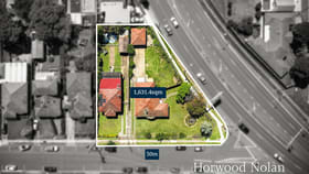 Development / Land commercial property sold at 1-3 Harrison Avenue Concord West NSW 2138
