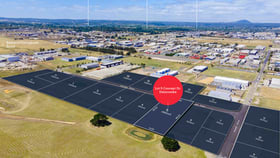 Development / Land commercial property sold at Lot 5 Concept Drive Delacombe VIC 3356