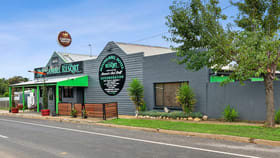 Hotel, Motel, Pub & Leisure commercial property for sale at 22 Brooke Street Moonambel VIC 3478