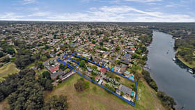 Development / Land commercial property for sale at 644 - 650A Henry Lawson Drive East Hills NSW 2213