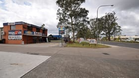 Shop & Retail commercial property for sale at 164 Princes Highway South Nowra NSW 2541