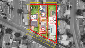 Shop & Retail commercial property for sale at 94, 96, 96A, 98 Sackville Street Fairfield NSW 2165