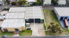 Factory, Warehouse & Industrial commercial property for sale at 2/2 Caulson Close Maribyrnong VIC 3032
