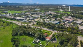 Development / Land commercial property for sale at 310 Ewingsdale Road Byron Bay NSW 2481