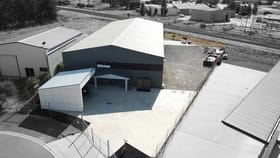 Factory, Warehouse & Industrial commercial property for sale at 54 Apollo Drive Shepparton VIC 3630