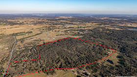 Development / Land commercial property for sale at Lot 6/413 Brayton Road Marulan NSW 2579