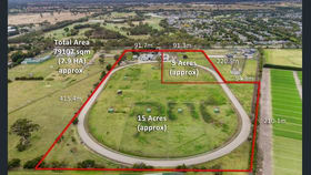 Development / Land commercial property for sale at 455 Mc Cormicks Road Carrum Downs VIC 3201