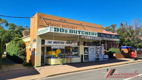 Shop & Retail commercial property for sale at 40 Miller Street Gilgandra NSW 2827