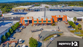 Factory, Warehouse & Industrial commercial property for sale at 21-23 Babdoyle Street Loganholme QLD 4129