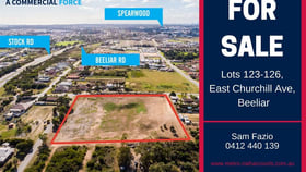 Development / Land commercial property for sale at 123-126/22 East Churchill Avenue Beeliar WA 6164