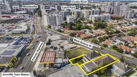 Development / Land commercial property for sale at 15-17 West Botany  Street Arncliffe NSW 2205