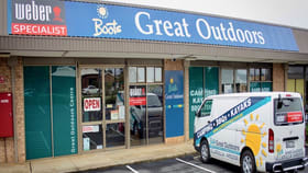 Shop & Retail commercial property for sale at Shop 9/44 Deering Street Ulladulla NSW 2539