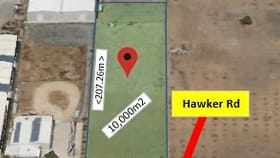 Factory, Warehouse & Industrial commercial property for sale at Lot 17 Hawker Road Burton SA 5110