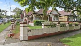 Development / Land commercial property sold at 25 Duke  Street Kensington NSW 2033