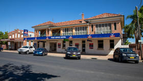 Hotel, Motel, Pub & Leisure commercial property for sale at 33 Frome Street Moree NSW 2400