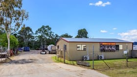 Factory, Warehouse & Industrial commercial property for sale at 12 HELEN STREET Clinton QLD 4680