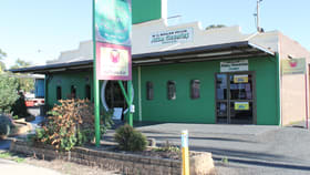 Shop & Retail commercial property for sale at 64 Condamine Street Dalby QLD 4405
