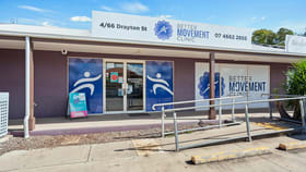 Medical / Consulting commercial property for sale at 4/66 Drayton Street Dalby QLD 4405