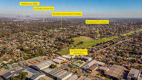 Factory, Warehouse & Industrial commercial property for sale at 26 The Concord Bundoora VIC 3083