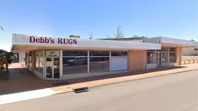 Shop & Retail commercial property for sale at 35 Fenton Place Wongan Hills WA 6603