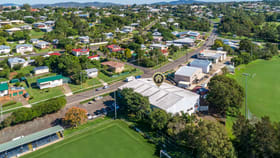 Factory, Warehouse & Industrial commercial property for sale at 70 Crescent Road Gympie QLD 4570
