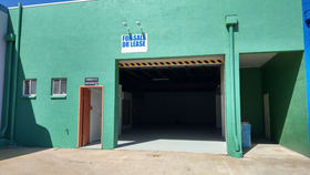 Factory, Warehouse & Industrial commercial property for sale at 4/2 Dennis Street Boyne Island QLD 4680