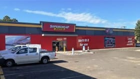 Factory, Warehouse & Industrial commercial property for sale at 102 BALO St Moree NSW 2400