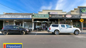 Shop & Retail commercial property for sale at 109A Johnson Street Maffra VIC 3860