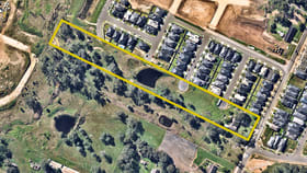 Development / Land commercial property for sale at Box Hill NSW 2765