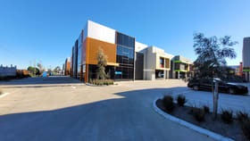 Factory, Warehouse & Industrial commercial property for sale at Dunstans Court Thomastown VIC 3074