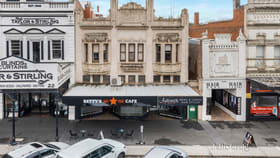 Shop & Retail commercial property for sale at 20-20a Sturt Street Ballarat Central VIC 3350