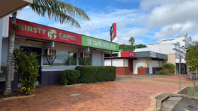 Hotel, Motel, Pub & Leisure commercial property for sale at 42 Mackenzie Street Wondai QLD 4606