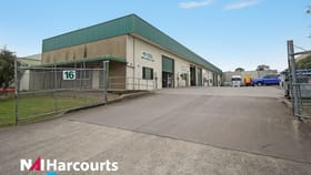 Factory, Warehouse & Industrial commercial property for sale at 1/16 Millwood Avenue Narellan NSW 2567