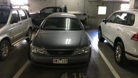 Parking / Car Space commercial property for sale at 416/58 Franklin Street Melbourne VIC 3000