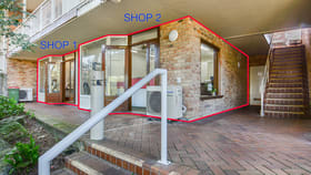 Shop & Retail commercial property sold at 1 & 2/43 Maple Street Maleny QLD 4552