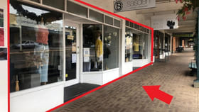 Shop & Retail commercial property for sale at 9 & 10/21 Strickland Street Denmark WA 6333