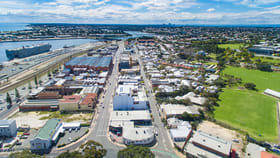 Offices commercial property for sale at 1 Queen Victoria Street Fremantle WA 6160