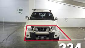 Parking / Car Space commercial property for sale at 224/58 Franklin Street Melbourne VIC 3000