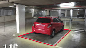 Parking / Car Space commercial property for sale at Lot 116/352 Canterbury Road St Kilda VIC 3182
